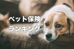 ペット保険ランキング