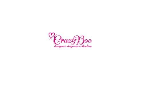 Crazy Booロゴ