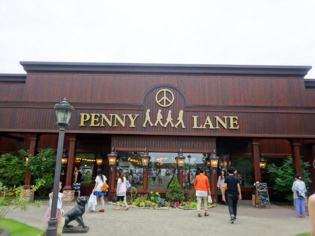##PENNY LANE##
