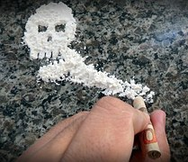 麻薬イメージ
