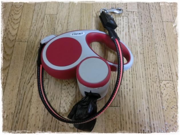 ##Flexi Vario+LED Flash Belt##