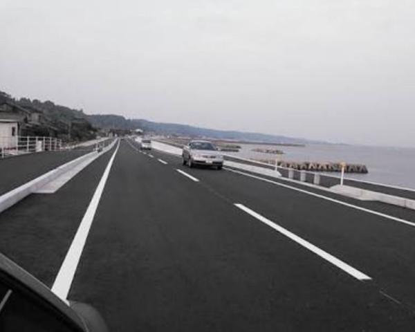 道路の画像