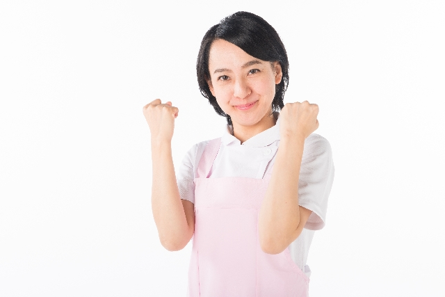 介護士イメージ