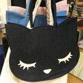 猫モチーフのトートバッグ!キディランド大阪梅田店「neko mart」のお…