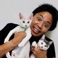 裏垢流出で話題となったサンシャイン池崎と暮らす猫はどんな猫なの?