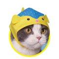 今年の夏は水族館!猫のかぶりものに新シリーズが登場!