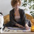 猫のタロットカードかわいい商品5選