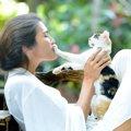 猫に依存してしまう飼い主の特徴5つ