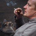 猫がタバコを誤飲!その時の対処法とは