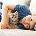 猫アレルギーを克服する方法!生活の中で和らげることの出来る4つの…