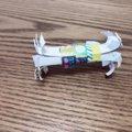 材料費0円!トイレットペーパーの芯から簡単にできる猫のおもちゃをご…