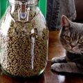 湿気や酸化から猫ちゃんのご飯を守る!