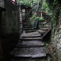 まるでジブリの世界♡広島県の尾道『猫の細道』って知ってる?
