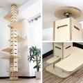 コンパクトサイズなキャットタワーおすすめ商品や選び方