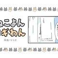ねこよんコギわん【第19話】「器用ですね?!」