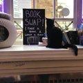 イギリスの猫カフェ「Purrple Cat Café」に行ってきました!