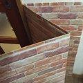 折り畳みプラダンを使った猫のカンタン脱走防止柵の作り方