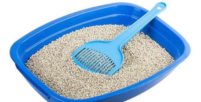 猫砂のおすすめ商品6選と種類別の選び方!