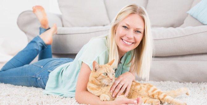 猫から感染する病気5選!予防するための方法