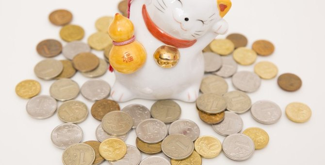 イタズラbankの貯金箱!猫だけじゃないかわいい商品6選