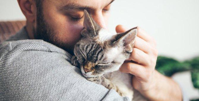 猫好き男子の特徴や性格は?犬好き女子との相性や、喜ぶプレゼント5選
