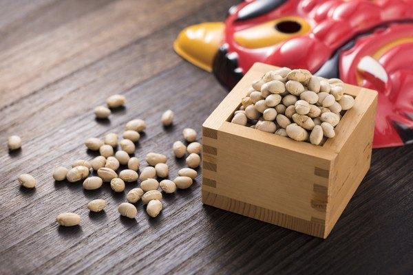 節分の豆は猫が食べても平気?注意する事とは?