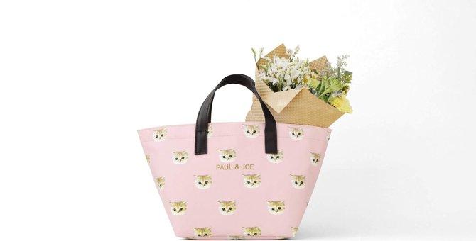 猫のトートバッグがかわいい!おしゃれな物、通勤でも使えるアイテムをご紹介