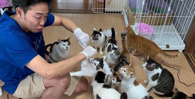サンシャイン池崎、風神・雷神の故郷でのボランティア活動が注目される!