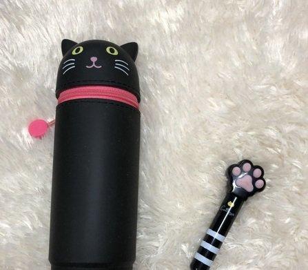 かわいい!黒猫グッズ♡使い勝手も快適!