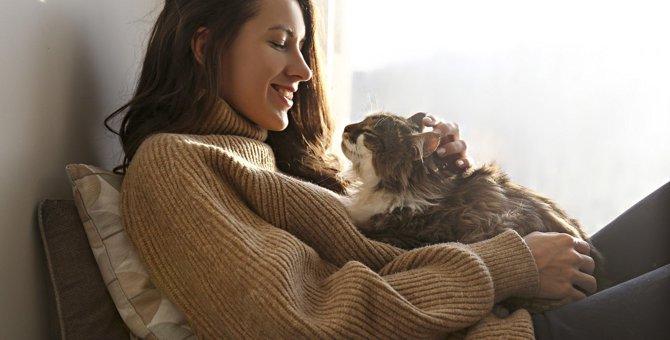 猫から『尊敬される飼い主』に共通すること3つ