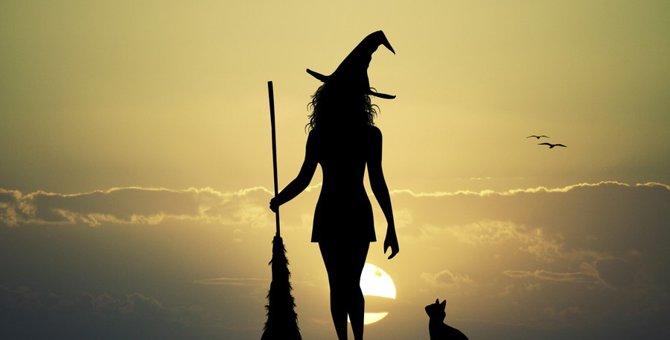 魔女といえば黒猫!と言われるようになった理由