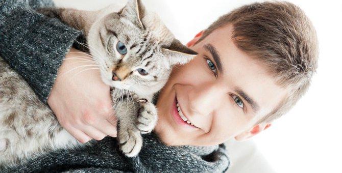猫男子とは?その特徴と性格について