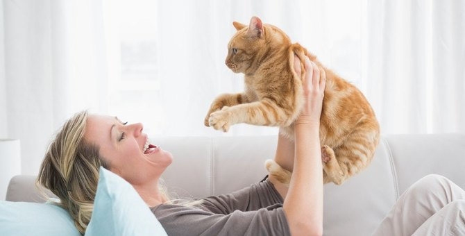 猫飼いさんが日常生活で気を付けたいこと5つ