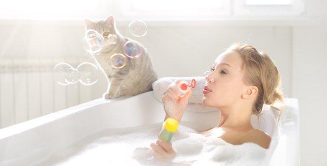 猫が泡を吹く理由と考えられる病気