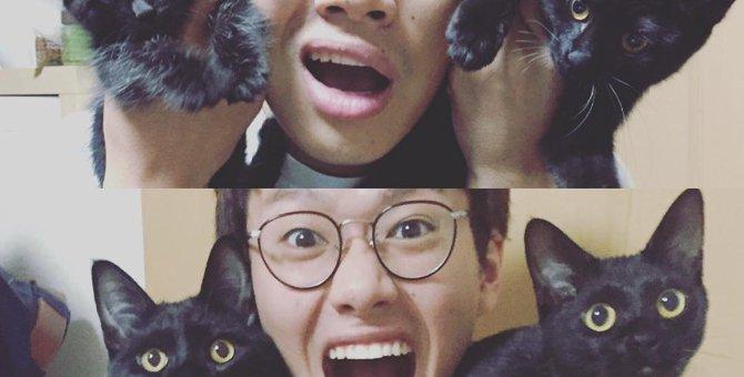 ミキ亜生が飼っている猫の名前や種類は?保護活動の内容も紹介