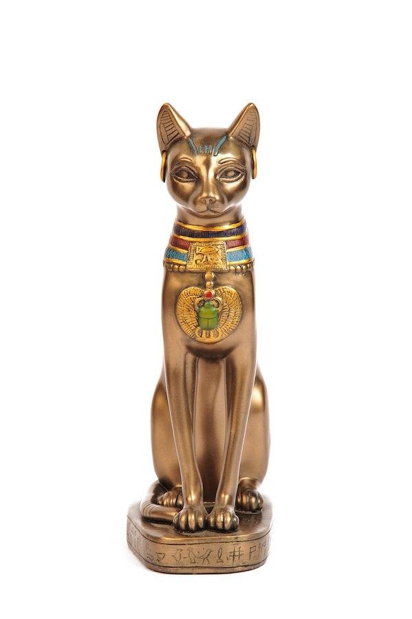 昔の猫はみんな『キジトラ』だった!?柄や色のバリエーションが増えたルーツとは?
