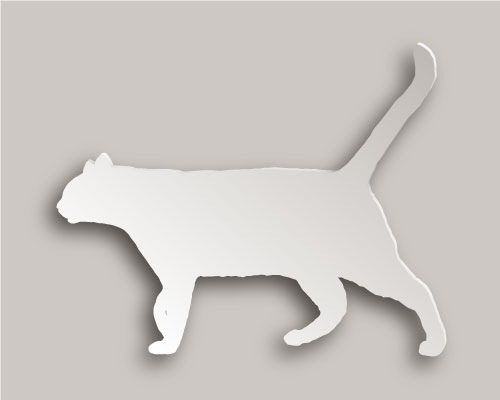 猫プレート