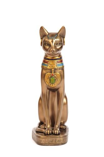 エジプト神話のバステト