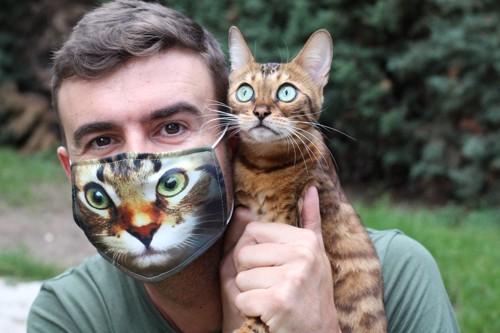 猫を愛する人