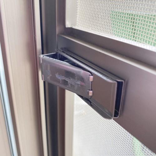 ドアストッパーの写真
