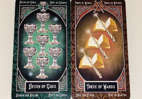 SEVENofCUPS THREEofWANDS