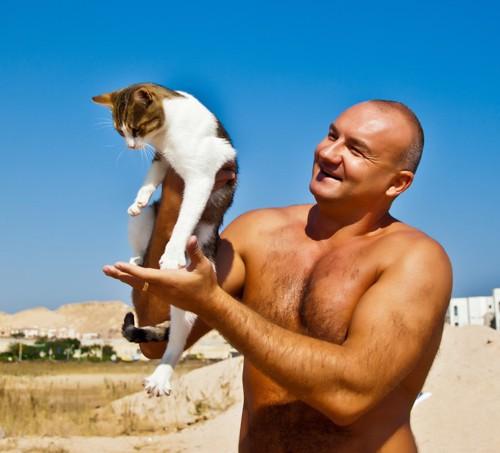 猫とエジプト