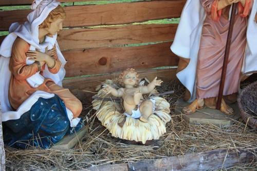 キリストの誕生