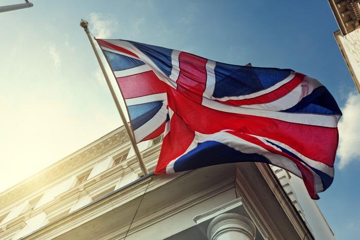 国旗の写真