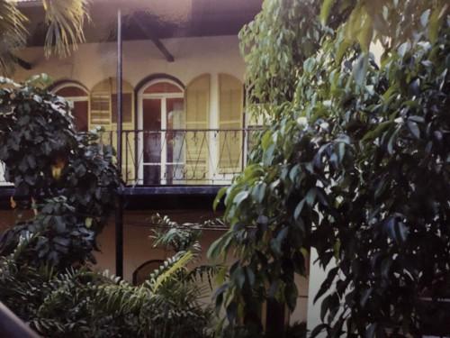 ヘミングウェイホーム