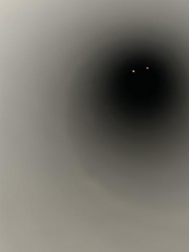 闇夜のスナイパー
