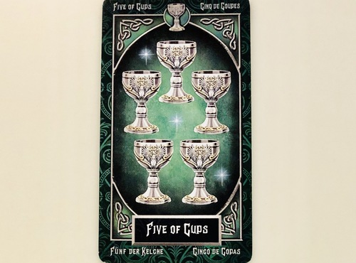 FIVEofCUPS