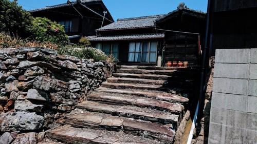 大吉さんの家