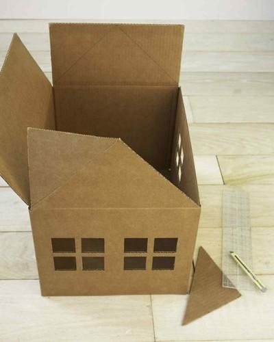 屋根を作る