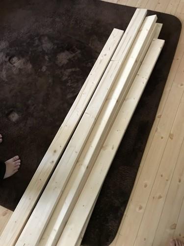 2×4木材